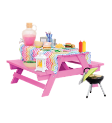 Our Generation - Picnic bord (737973)