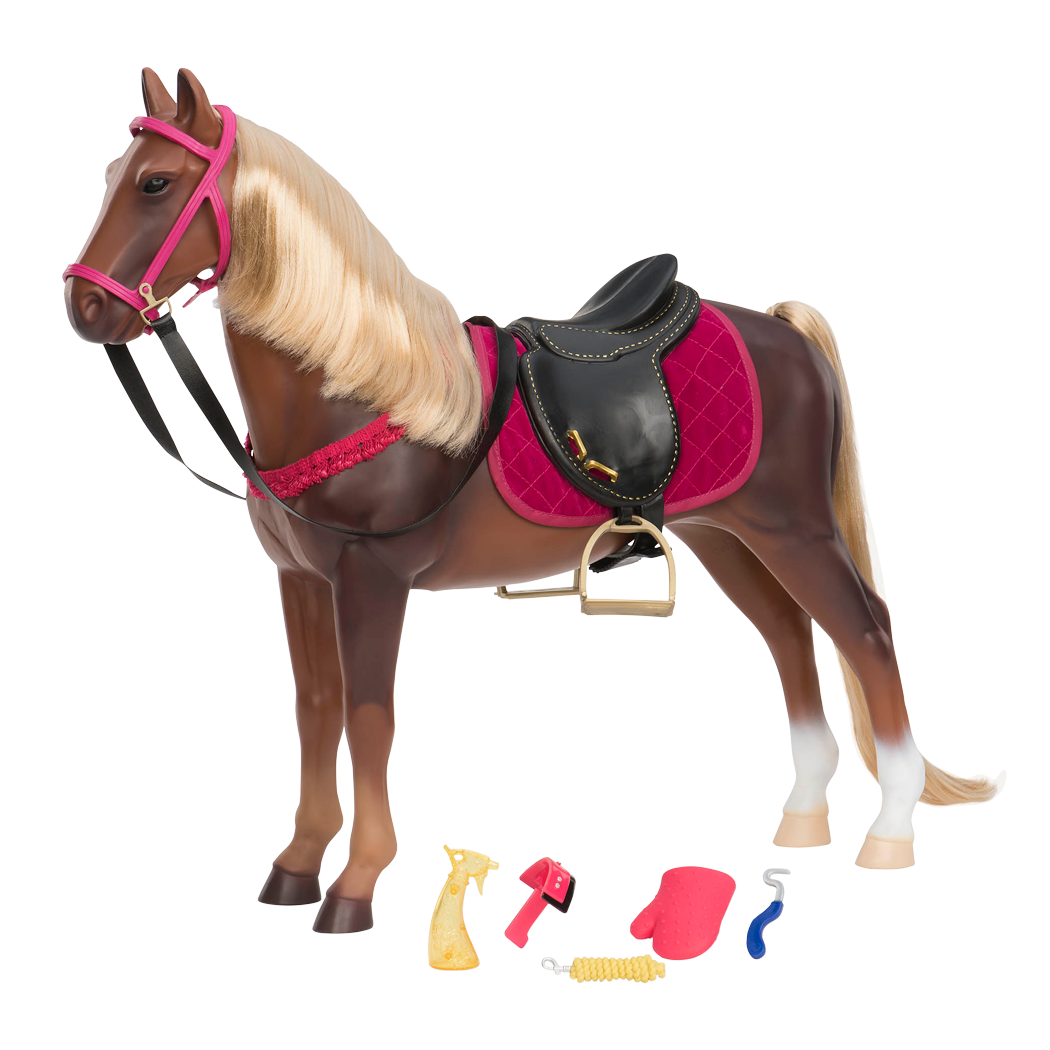 Our Generation - Persian Show Horse (738016)
