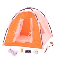 Our Generation - All Night Campsite Tent (737986)