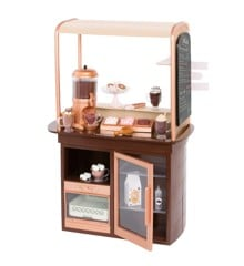 Our Generation - Choco-tastic Hot Chocolate Stand (737964)