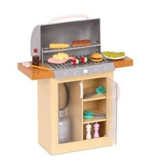 Our Generation - BBQ Grill (737954)