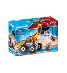 Playmobil - Wheel Loader (70445)