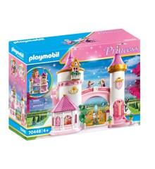 Playmobil - Prinsesse slot (70448)