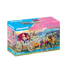 Playmobil - Romantisk hestevogn (70449)