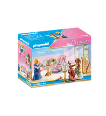 Playmobil - Music Room (70452)