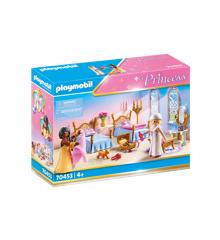 Playmobil - Dormitory (70453)