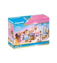 Playmobil - Sovesal (70453)