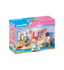 Playmobil - Påklædningsværelse med badekar (70454)