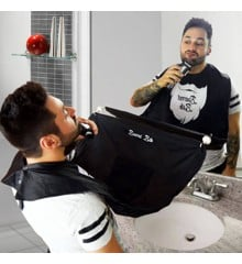 Beard Bib - Hair Catcher (04196)