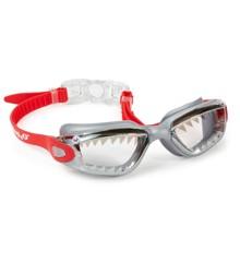 Bling2o - Svømmebrille - Grå haj
