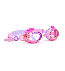 Bling2o - Swim Goggles - True Luv Pink (LUVSME8G)