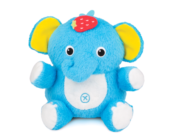 Winfun - Play with Me Dance Pal Elephant (0278)