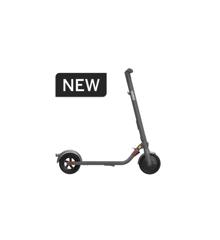 Segway - El løbehjul - E22E