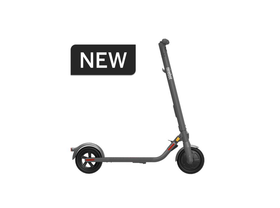 Segway - KickScooter -  E25E