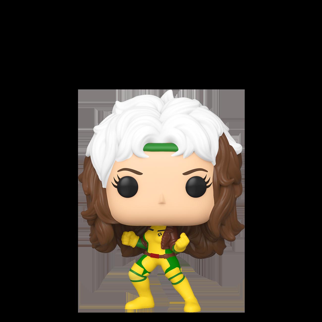 Funko POP! - POP Marvel: X-Men Classic- Rogue (37054)