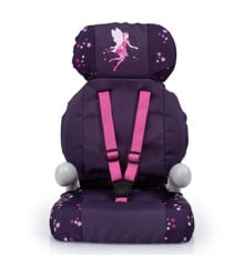 Bayer - Deluxe Car Seat - Purple (67579AA)