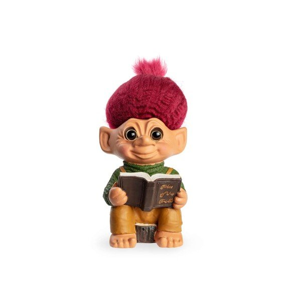 Good Luck Troll - Grandfather Of The Pinedam Family (93682)