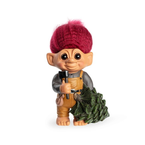 Good Luck Troll - Father Of The Pinedam Family (93684)