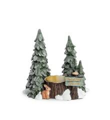 Lykketrold - Kalenderlysstage - Tæl Ned Til Jul