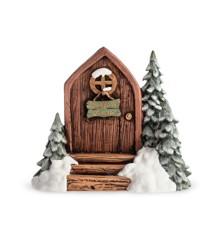 Lykketrold - Juletroldenes magiske portal