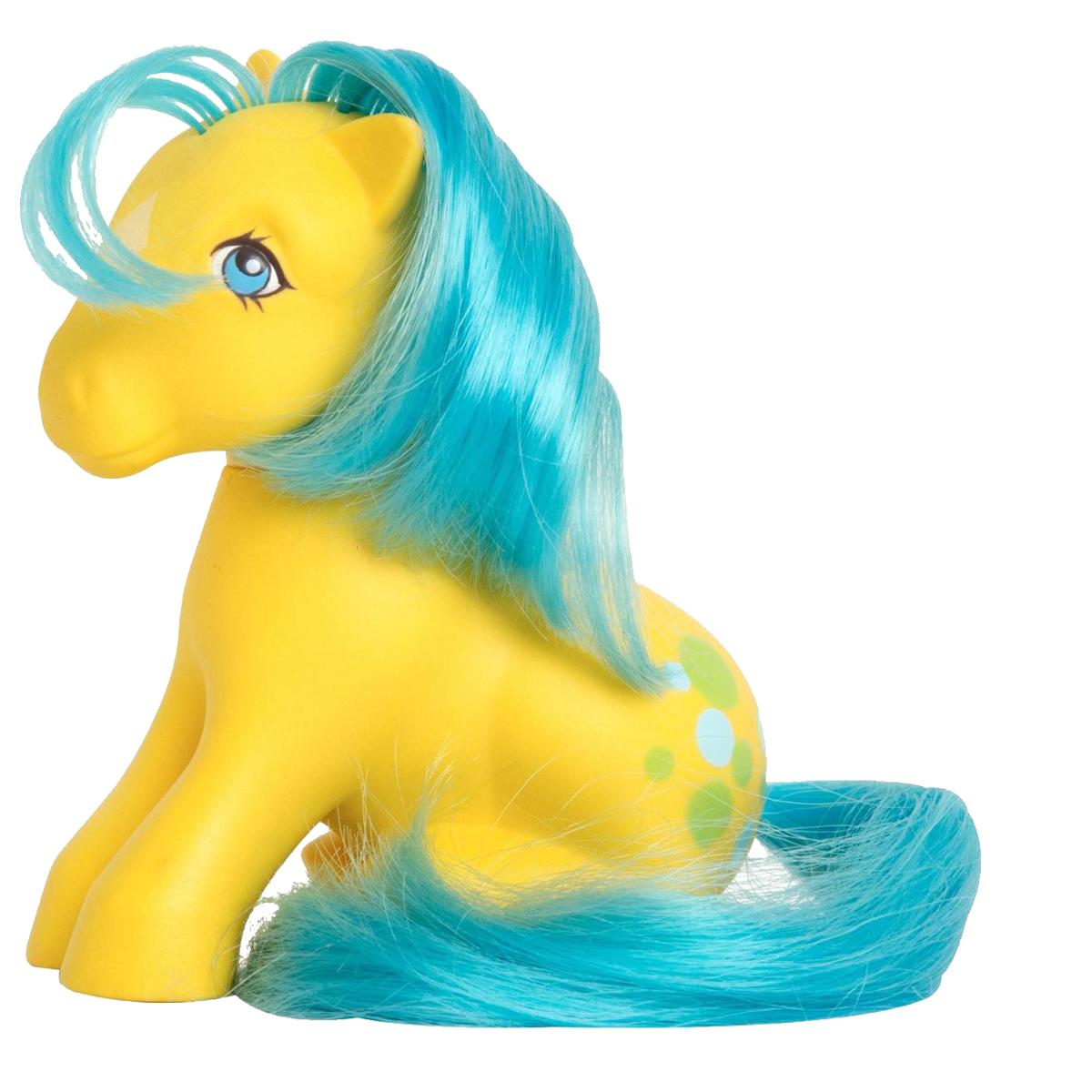 My Little Pony - Retro Bubbles