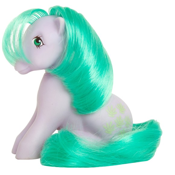 My Little Pony - Retro Seashell (35246)