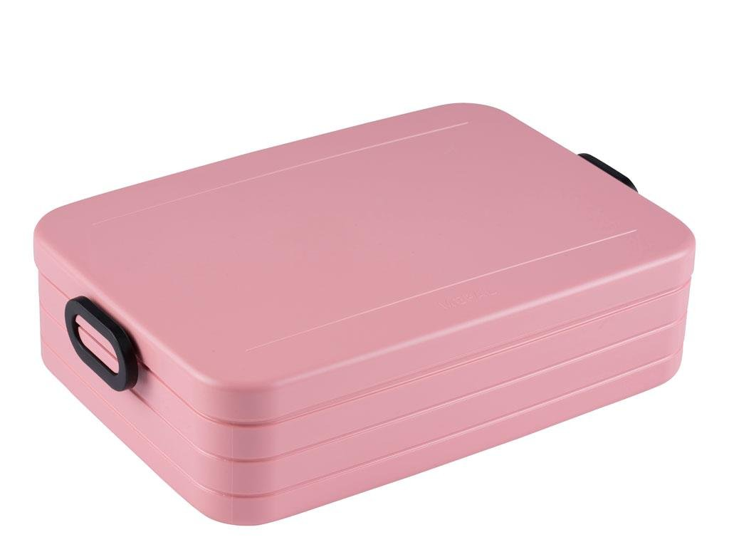 Mepal - TAB Bento L Lunchbox - Nordic Blush (240373)