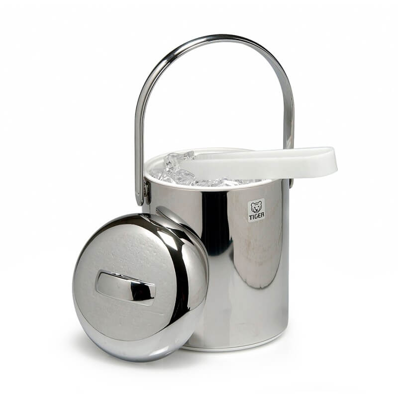 Tiger - Icebucket 1,35L - Chrome  (235354)