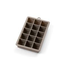 Bitz - Icecube Tray 19 x 12,0 x 3 cm - Grey (225293)