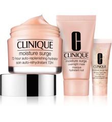 Clinique - Moisture Surge 72 Hour Skincare Set
