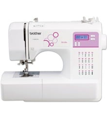 Brother - DS-120 Sewing Machine