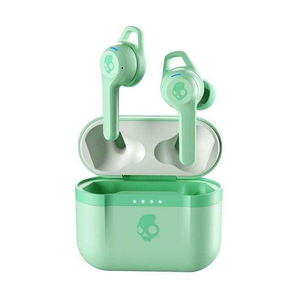 Skullcandy - Indy Evo Wireless Earphones - Mint