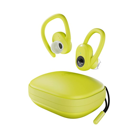 Skullcandy - Push Ultra Wireless Earphones - Yellow