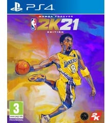 NBA 2K21 (Legend Edition)