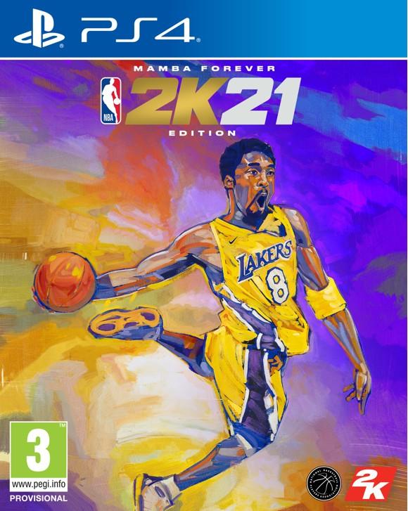 NBA 2K21 (Legend Edition)