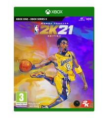 NBA 2K21 (Legend Edition) Mamba Forever