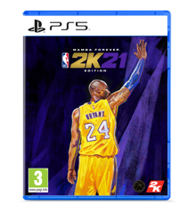 NBA 2K21 (Legend Edition) Mamba Forever