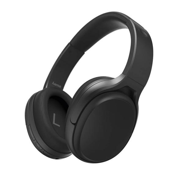 Hama - Tour ANC Over-Ear Headphone With Noise Reducion