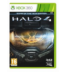 Halo 4 - Game of the Year (Bundle Copy)