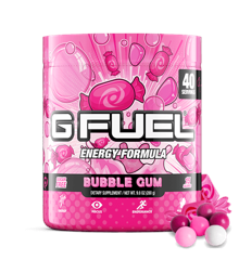 G Fuel - Bubble Gum - 40 Servings