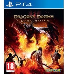 Dragon's Dogma: Dark Arisen Remaster (UK/Arabic)