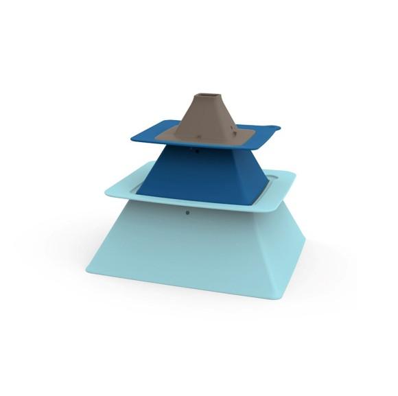 Quut - Pira Pyramidbuilder Sandplay (15170761)