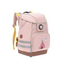Lässig - School Bag - Pink Adventure Tippy ( 291205002749)