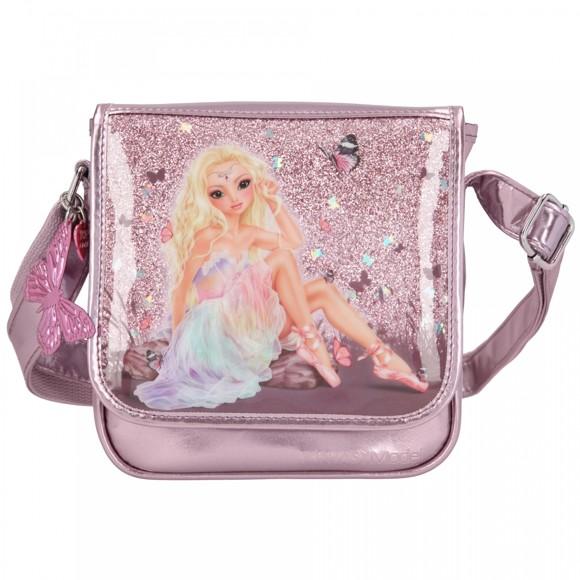 Top Model - Fantasy Small Shoulder Bag - Ballet (410909)