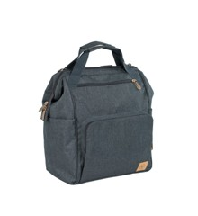 Lässig - Goldie Diaper Backpack, Anthracite (291103010222)