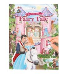Create Your - Fairy Tale Sticker Book (411066)