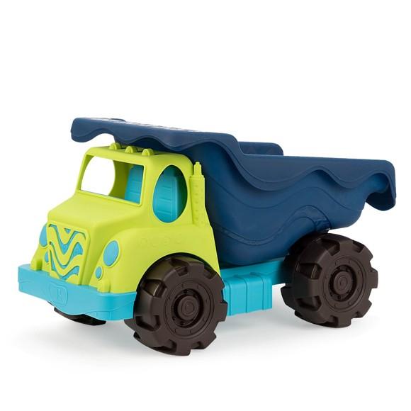 B. Toys - Stor lastbil til sand (1429)