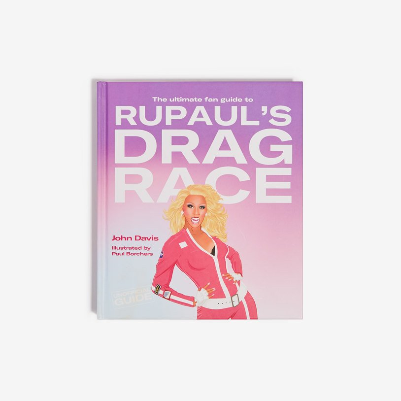 The Ultimate Fan Guide to RuPaul