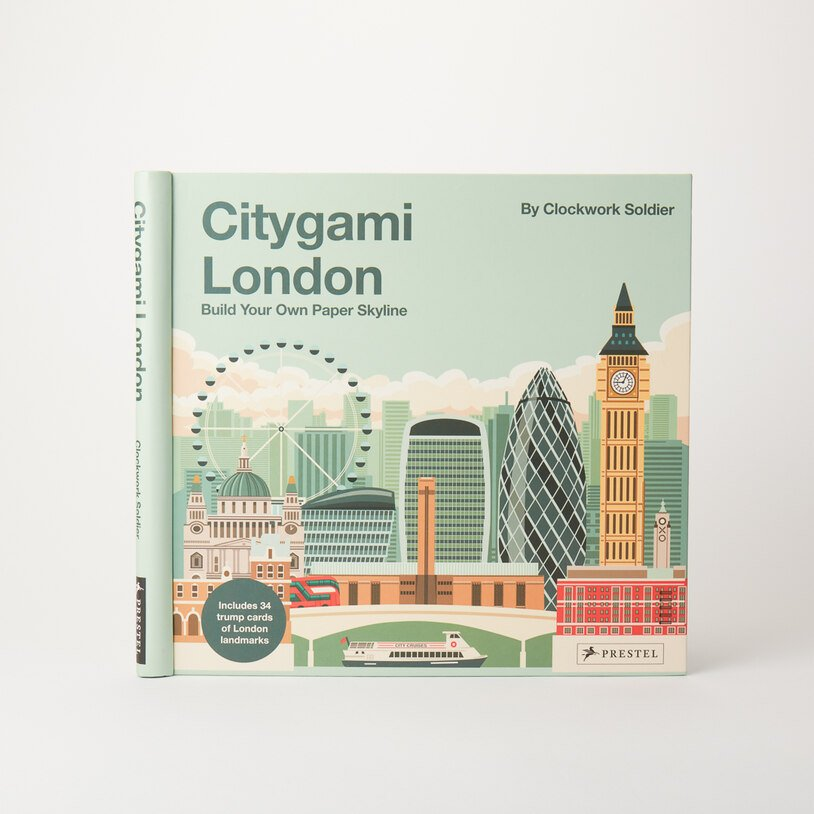 Citygami London (22648)