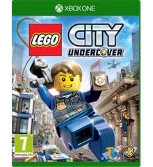LEGO City: Undercover (ES)